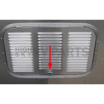 Latch for Airstream Exterior Refrigerator Door 381812
