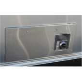 Stainless Steel Airstream Furnace Upgrade 39764W-02