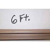 Track Formed Foldette Door 381563-01
