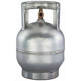 20 lb LP Tank Aluminum 106314