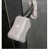 Window Push Arm Knob 380230-03