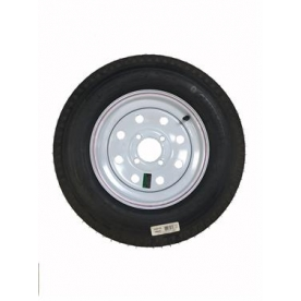 Americana Tire and Wheel Tire/ Wheel Assembly 30687