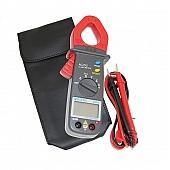 Blue Sea Circuit Tester, Digital Display, Mini Clamp Multimeter