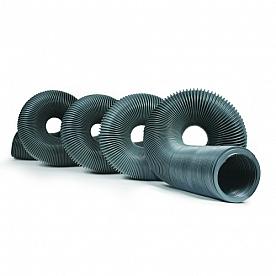 Camco Sewer Hose 20' Length Super Heavy Duty Vinyl - 39651
