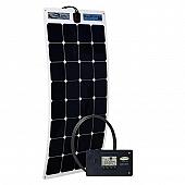 Go Power GP-FLEX-100 Flexible Solar Panel 100 Watts - 82849