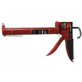 Performance Tool Caulk Gun Cartridge Type Red