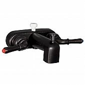 Phoenix Products Faucet 2 Teapot Handle Plastic for Lavatory PF223561