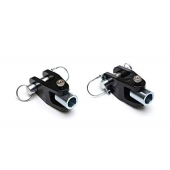 Roadmaster Tow Bar Adapter for Connecting Motorhome Tow Bars To The D-Rings Off-Road Bumpers - 035-1