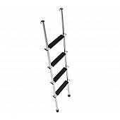 Stromberg Carlson Aluminum Ladder Interior Bunk, 5'