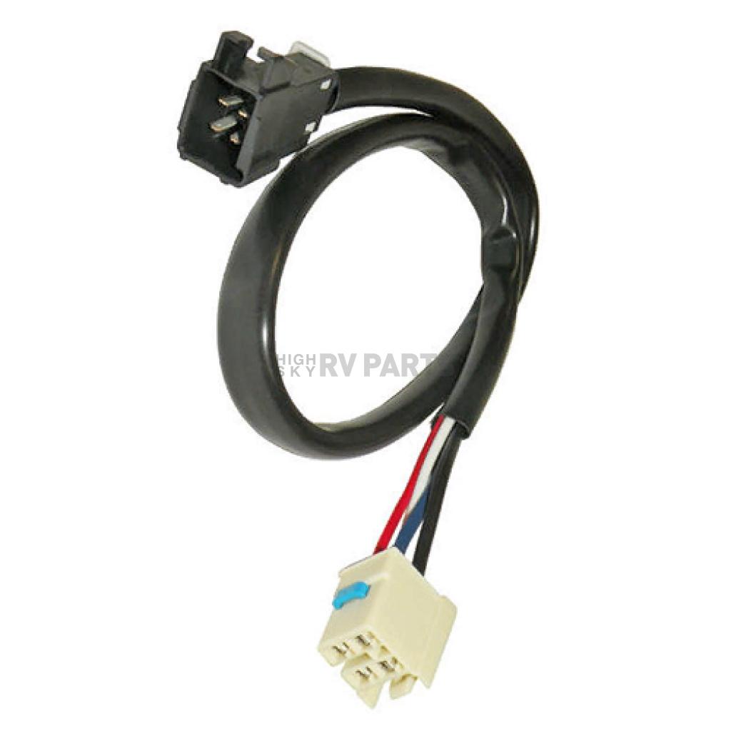 2002 Gmc Sierra Brake Controller Wiring from highskyrvparts.com