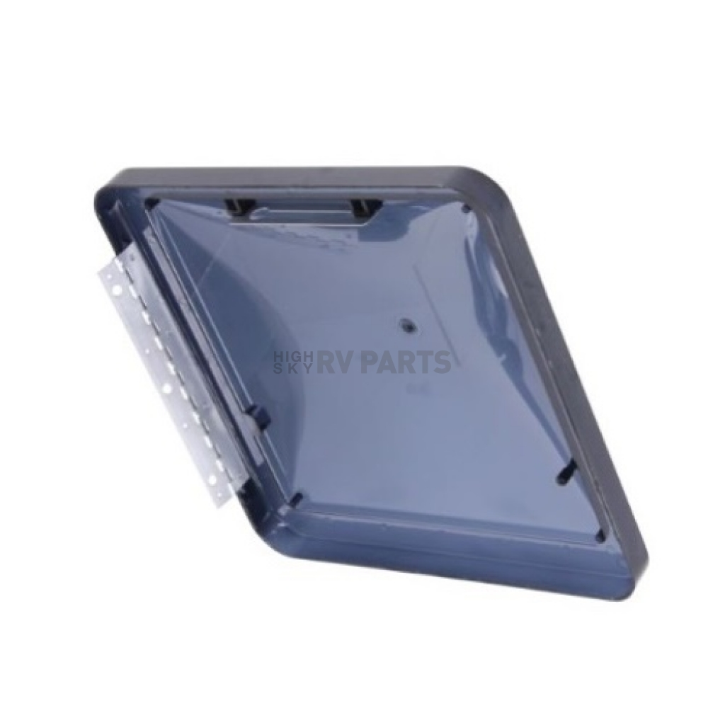 Fantastic K1020-19 Smoked Ceiling Vent Lid Cover Trailer RV Motorhome
