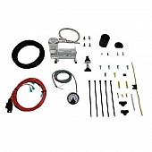 Air Lift Load Controller Air Helper Spring Compressor Kit 100 PSI - 25854