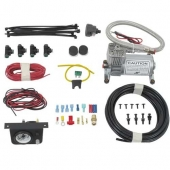 Air Lift Load Controller I Compressor System for Air Helper Springs - 25655