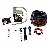 Air Lift Load Controller I Helper Spring Compressor Kit - Dual Path Controls - 25651