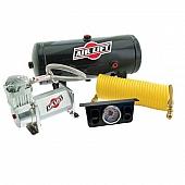 Air Lift QuickShot Helper Spring Compressor Kit 200 PSI - 25572