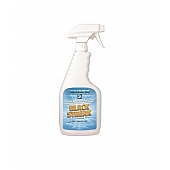 AP Products Black Streak Remover Advanced Foaming Cleaner - 22 oz