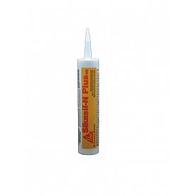 AP Products Caulk Silicone Sealant Sikasil N-Plus 295 Milliliter Clear