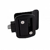 AP Products Entry Door Latch - Global Travel Trailer Lock - Black - 013-570