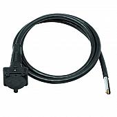 Bargman Trailer Wiring Connector, Car End, 7-Way Super Sealed 7'