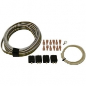 Blue Ox Towed Vehicle Wiring Kit Hardwire Diode 4 Diodes