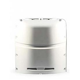 Camco Propane Tank Cover single Polar White 20lb, Polypropylene