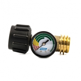 Camco Propane Tank Gauge/ Leak Detector for Type 1 Gas Grills