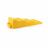 Camco Tri-Leveler Block Ramp Style 4000LB - Yellow