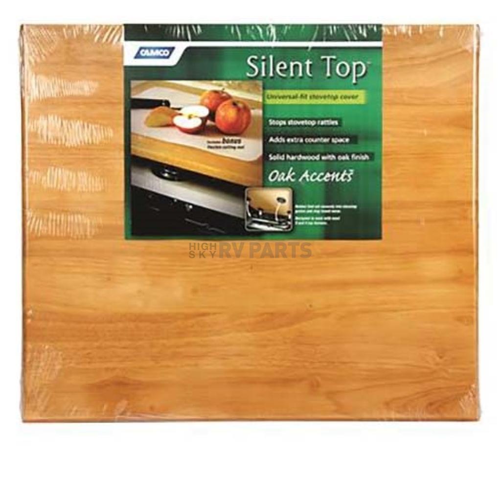 Stove Top Cover Oak Accents Tm Highskyrvparts Com