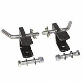 Demco RV Tow Bar Adapter Kit for Blue Ox/ Aladden/ Avnta II/ Aventa LX/ Alexus - 9523034