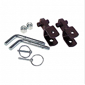 Demco RV Tow Bar Mounting Kit for Reese Tow Champ Tow Bars - 9523019