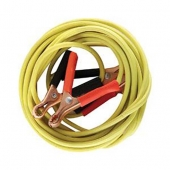 East Penn Battery Jumper Cable 50 Amp Clamps 10' Yellow - 00146
