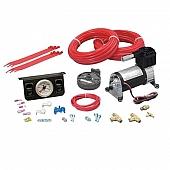 Firestone Dual Electric Air Command Helper Spring Compressor Kit 13 PSI - 2178