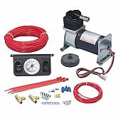 Firestone Dual Electric Air Command II Helper Spring Compressor Kit 150 PSI - 2219