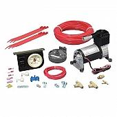 Firestone Level Command II Air Helper Spring Compressor Kit 130 PSI - 2158