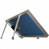 Go Power ARM-UNI Solar Panel Mounting Kit for Overlander/ Retreat/ Eco 80 Watt Panels  - 44034