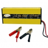 Go Power Battery Charger 10 Ampere