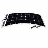Go Power GP-FLEX-100E Flexible Expansion Solar Kit 100 Watts - 72629