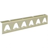 Clothes Hanger Bar Replacement For Closet Rod