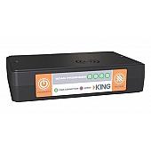 King Satellite TV Antenna Interface Box - UC1000