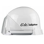 King VQ4400 DISH Tailgater Satellite TV Antenna - DT4400