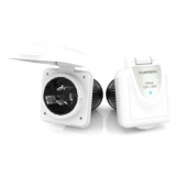 Furrion F52INS-PS-AM Outdoor Receptacle 50 Amp Male - 381660