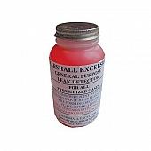 Marshall Excelsior Propane Leak Detector Liquid Type 16oz Cap And Brush