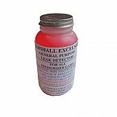 Marshall Excelsior Propane Leak Detector Liquid Type 8oz Dauber Cap
