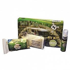Pest Repellent RV Packet/ Spray Bottle Sniff N' Stop