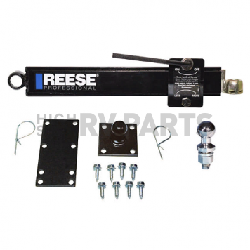 Reese Friction Sway Control - Value Sway Control 83660