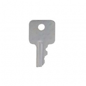 Replacement Key For DECO-A Old Style Locks