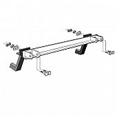 Roadmaster Tow Bar Adapter - Reese/ Valley/ Eaz-Lift/ Draw-Tite And Husky Bars - 025