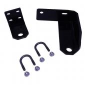 Safe-T-Plus Steering Stabilizer Bracket Mounting Kit - for Ford E-Series - E-340K13