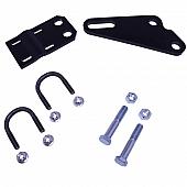 Safe-T-Plus Steering Stabilizer Mounting Bracket Kit for Ford F53 - F-53K2.5