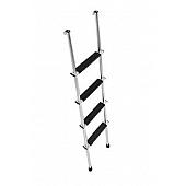 Stromberg Carlson Aluminum Ladder Interior Bunk, 5-1/2'